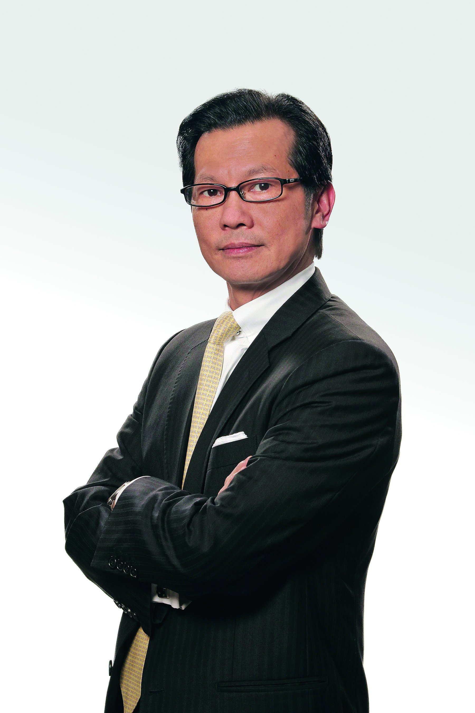Mcu Credit Union >> Municipal CU CEO Kam Wong appointed to Baruch College Zicklin School of Business Advisory ...