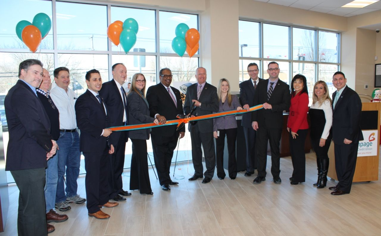 Bethpage Federal Credit Union Continues Its Suffolk County