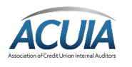 Association of Credit Union Internal Auditors (ACUIA)