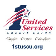 1st United Services Credit Union in Partnership with
