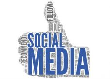 Minding your social media P's and Q's