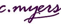 C. Myers Corporation