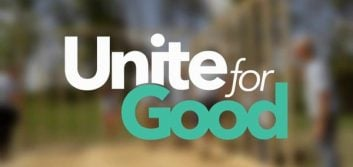 Unite For Good: Do we really have a choice?