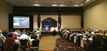 Onsite: The 2014 NAFCU Technology and Security conference kicks off