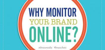 Brand monitoring basics