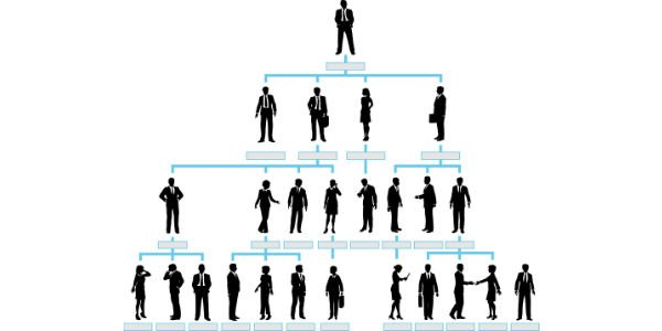 Does your organizational chart reflect the digital age? - CUInsight