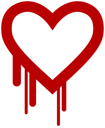 The Heartbleed vulnerability