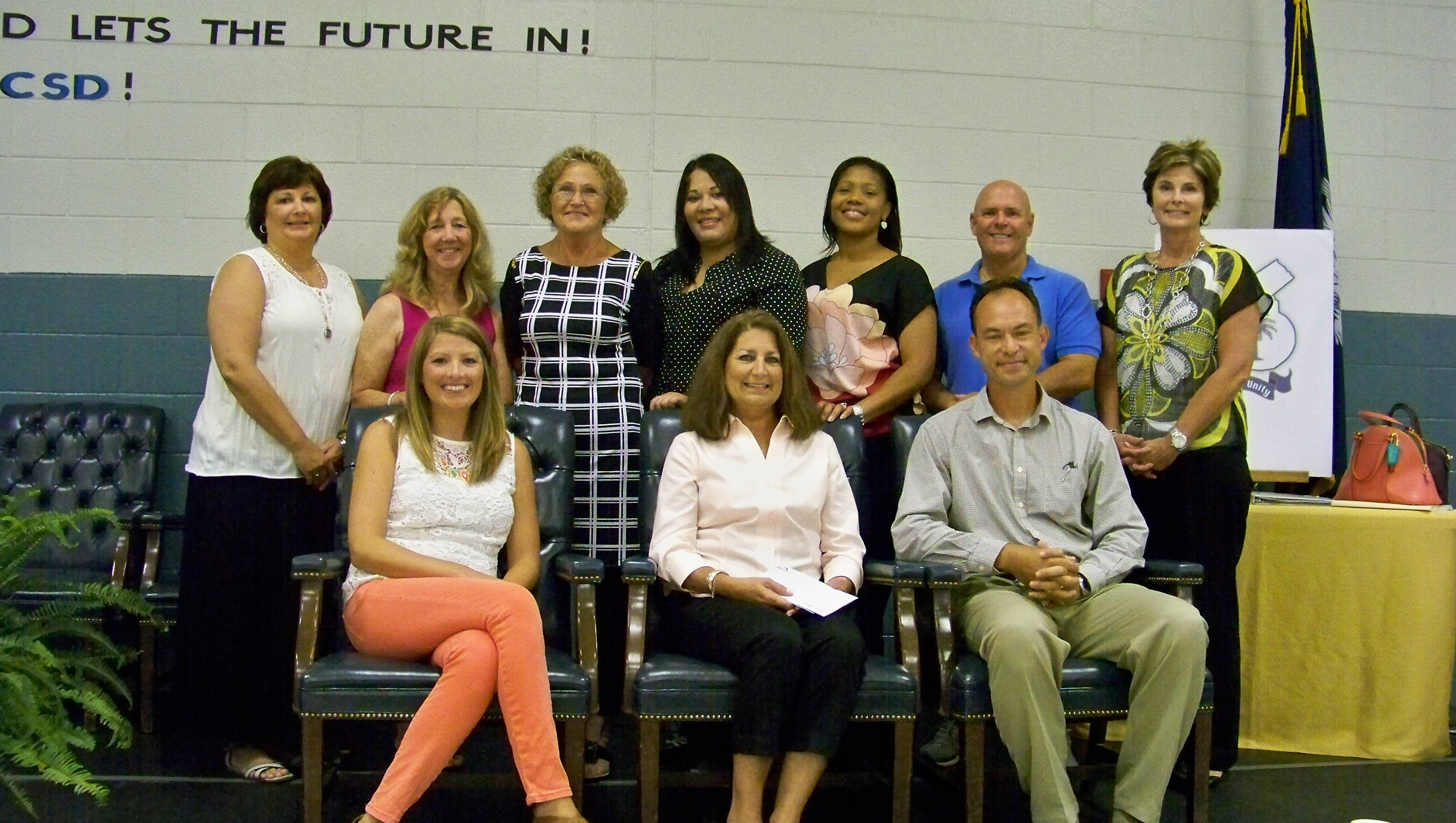 Greater Abbeville Federal Credit Union awards $1,200 in ...