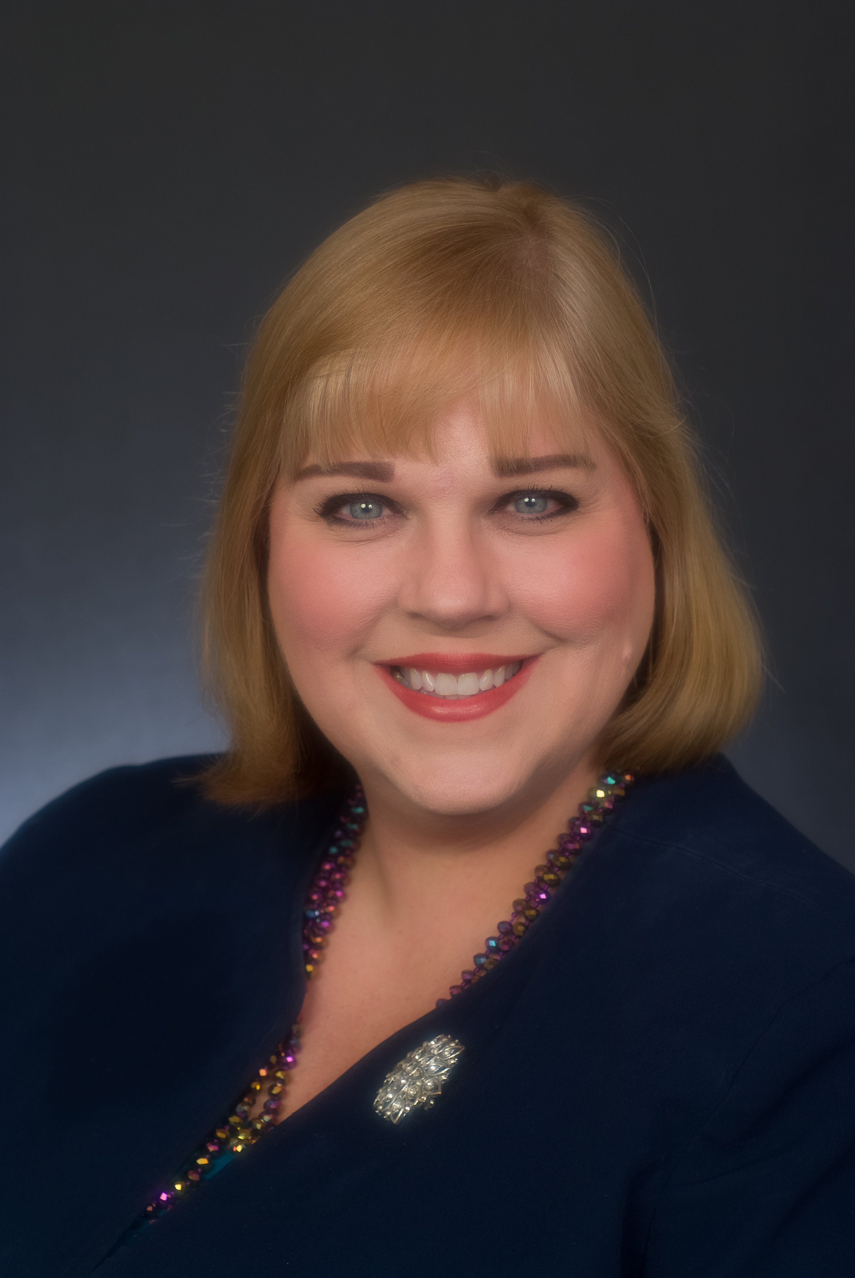 SSFCU promotes Terry Jo Lechner to Security Hill Branch
