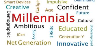 Reaching the millennial generation through financial education