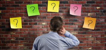 There is no such thing as a trivial question