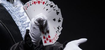 "Disruption and opportunity are ""in the cards"""