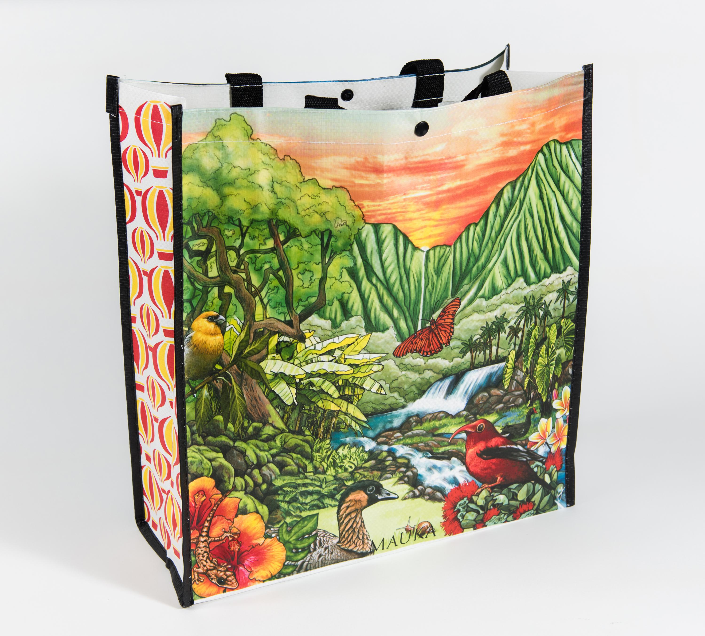 Impending Plastic Bag Ban inspires Tote Bag Fundraiser for ...