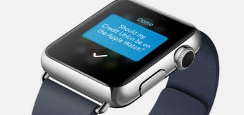 Your credit union doesn't need an Apple Watch app