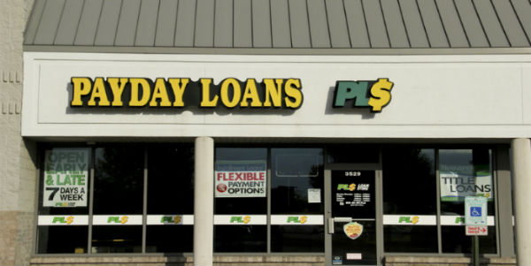 Richmond va payday lending