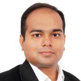 Suchit Shah