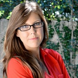 Sarah Volling