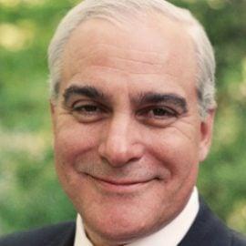 Stuart Levine