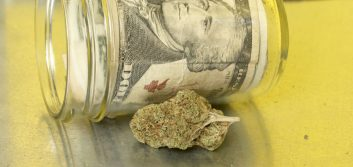 The changing perception of banking marijuana related businesses