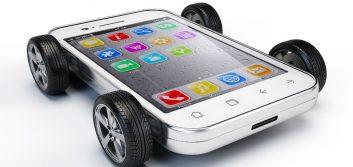 Using social media to drive auto loans