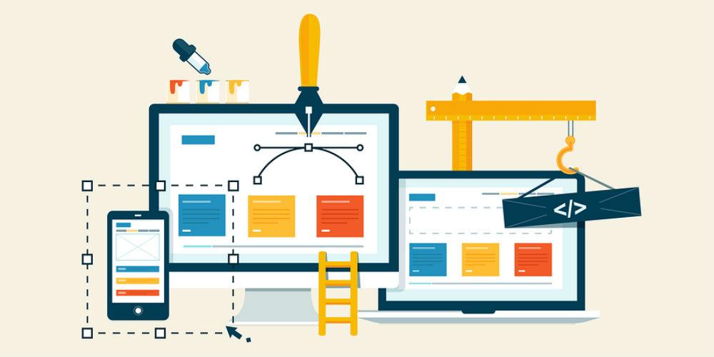 Cuando se trata de la unión de crédito de diseño de sitio web, dejar de contar los clics - CUinsight.com (comunicado de prensa) 1