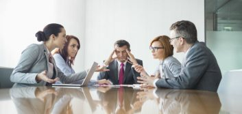 Resolving conflict in the credit union workplace
