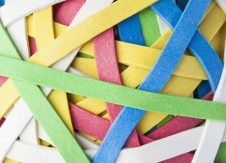 Why I use a rubber band to measure success