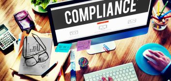 Buttoning down compliance using automation