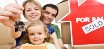Interest in homeownership on the up and up