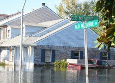 A walk through CUAid history: 2005 Hurricane Katrina