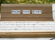 Telling your credit union's story