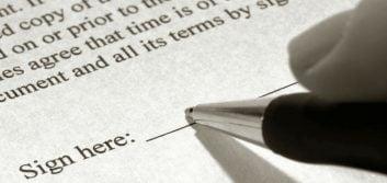 Trade bill sharply increases information reporting penalties