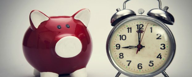 Tax time is a perfect time for members to build an emergency fund