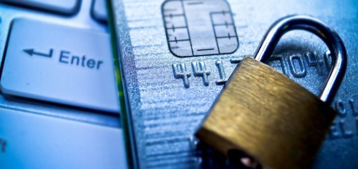 Preventing carding in a cashless age