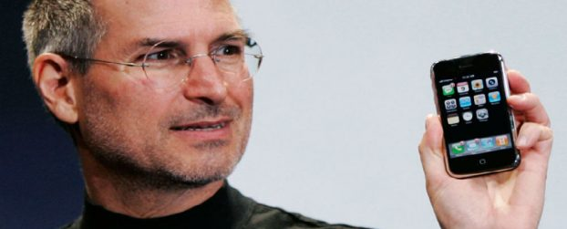 Steve Jobs on credit unions 7: They'll get used to it