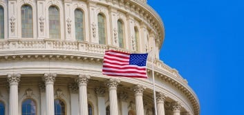 CUNA eyes hi-way, appropriations bills for regulatory relief action