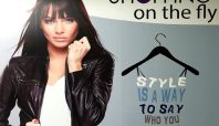Silent branding: Airport clothing ad leads to thoughts on brand culture