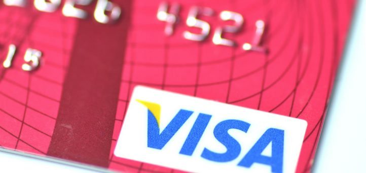 Visa celebrates 25 years of ecommerce