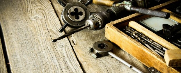 Data drilled down: Choosing a credit union toolset