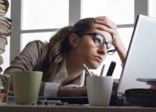 5 signs that it's time to quit your job