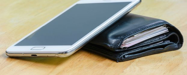 Mobile wallets: We've come a long way, baby