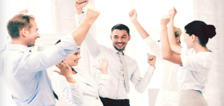 12 things happy workplaces have in common