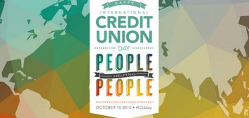 How will you celebrate International Credit Union Day?