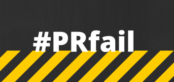 Three PR fails
