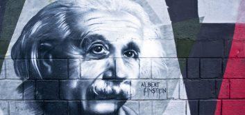 Einstein, Musk, and Bezos on strategic planning