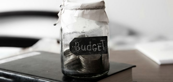 8 secrets to building a budget you can live with