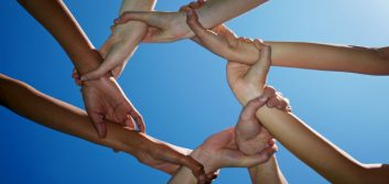 People helping people: International Credit Union Day 2015