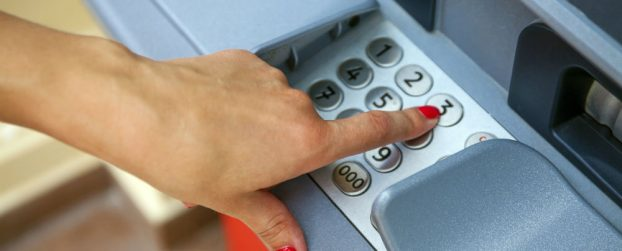 Warning: ATM fraud is on the rise