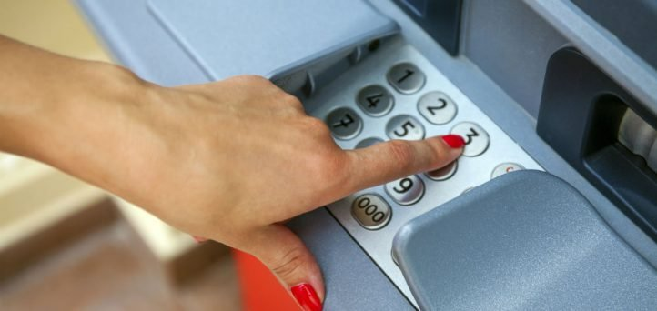 Fight back against ATM skimmers