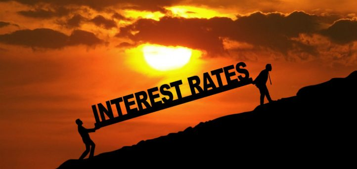 Prepare to expect unexpected interest rates